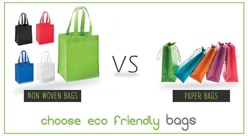 How-Non-Woven-Bags-vs-Paper-Bags-are-Eco-Friendly
