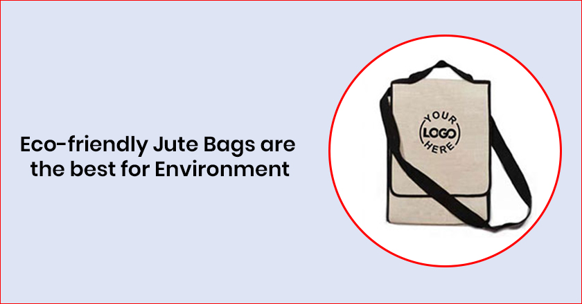Climate change has pushed humans to think about their actions when it comes to the usage of eco-friendly bags. Jute bags manufacturer can give you a solution that can be economical, attractive and environment-friendly at the same time. Also, did you know jute plant absorbs carbon dioxide and releases oxygen that helps the environment? That's not all, jute can be grown without the use of harmful pesticides. Less area of land is needed to cultivate jute. That means fewer deforestation activities and more space for other plants and animals in the environment. Here are 5 key reasons why you should use jute bags if you care about the environment: 1. They are biodegradable and you can use them to create compost. Thus, disposal of jute bags helps the environment. 2. Reduce your water footprint because minimal use of water is required to produce jute bags. 3. Get sturdy bags for various purposes that last longer while reducing your ecological footprint. Today, the types of jute bags available in the market are shopping bags, shoulder bags and laptop bags. Jute is also used for making jute pouches and jute conference folders. 4. Jute bag users can reuse the bag several times which means they won't need to buy more and more bags. Recurring usage of branded jute bags also leads to a greater ROI for companies who spend on jute bags to push advertising and marketing efforts. 5. You can work with trusted jute bag manufacturer to create trendy bags for branding instead of using the alternative bag types that are not eco-friendly. Now, let's discuss more on the usage and variety of jute bags available in the market. Jute is the answer for conscious brands For commercial purposes, jute bags are stronger than other popular bag types. Alternative bag types are non-biodegradable and result in industrial wastage that can harm the environment. Instead, you can offer eco-friendly jute bags that are comfortable to use and come with different handle options. Leading organisations order bulk jute bags to promote their brands within the organisation as well as for selling products to consumers. From small grocery shops and garment showrooms to big retail chains, every conscious brand is utilising the eco-friendly jute bag to pack their products for selling. For users, jute bags provide excellent functional value. These bags are reusable and sturdy. You can also increase your brand awareness and recall by giving your shoppers jute bags. Variety of Eco-friendly Jute bags While basic jute bags are useful for everyday use, the attractiveness of the alternative bag types appeals to bag users. A reliable jute bag manufacturer can give you a variety of high-quality jute bags. Add a colourful design to your bag. Modern printing capabilities can allow you to print designs, text or logos on the bags in an appealing way. As per your budget and quantity, you can use multiple colours and attractive handles for your jute bags. You can even run promotions by giving away fancy jute bags with your company logo. Aesthetically pleasing and luxurious jute bags can be designed for gifting or selling high-value products to your premium buyers. -- To order jute bags online, visit Rainbow Packaging