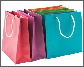 high quality paper bags suppliers