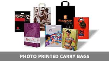 carry bag manufacturers