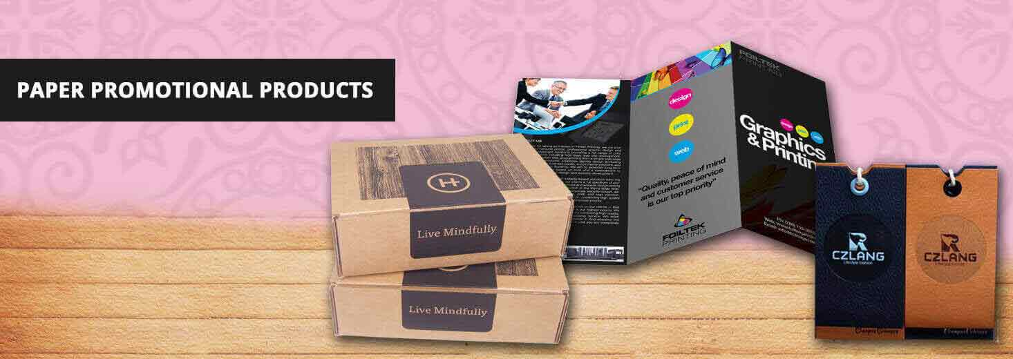 Printing & packaging products