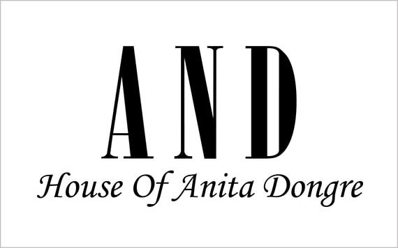 AND – House Of Anita Dongre