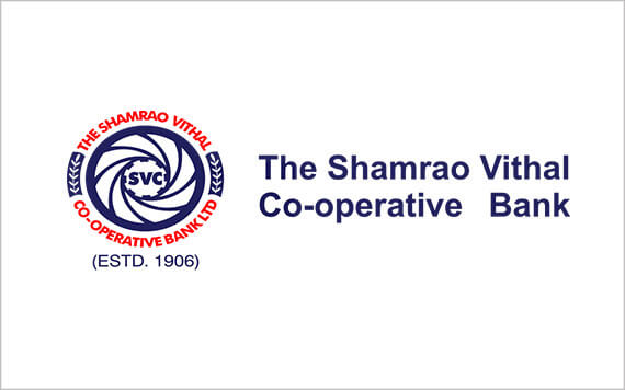The Shamrao Vithal Co-operative Bank